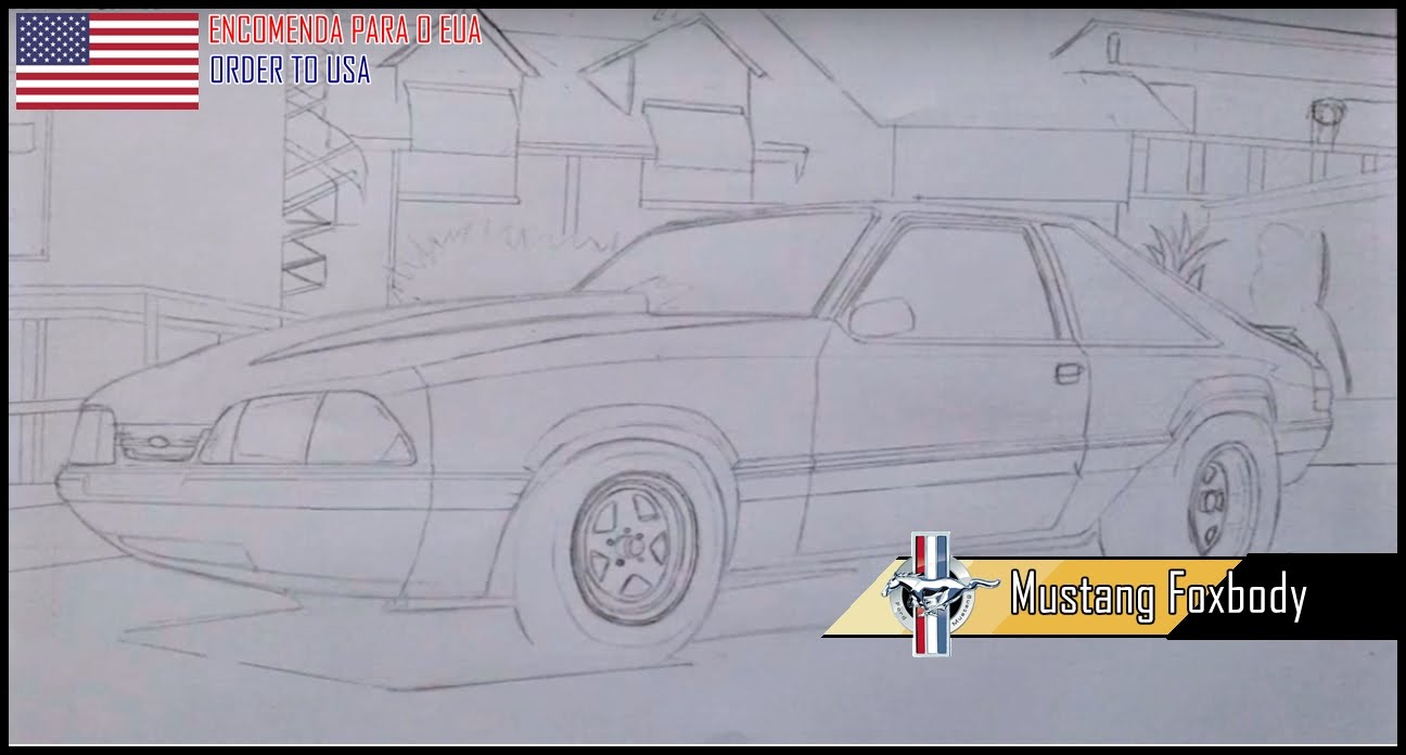 1296x696 Speed Art Desenhando