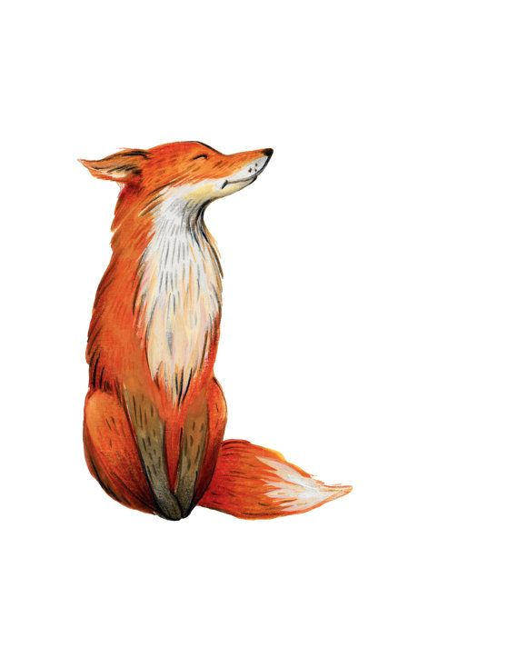 570x713 Pin By Kayla Flores On Planner Addiction Fox Nursery