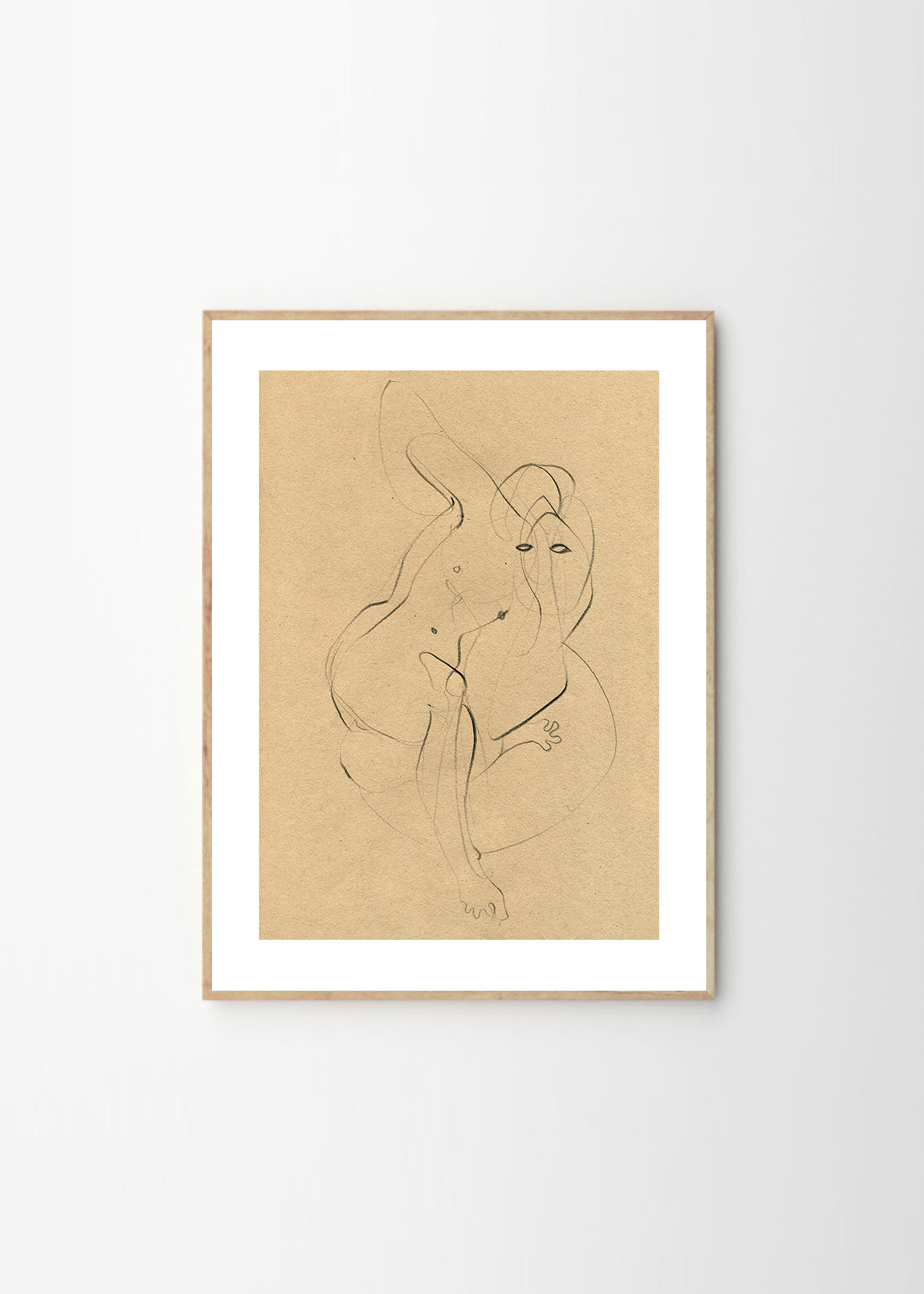 1417x1984 Ekaterina Koroleva, Dynamic Drawing