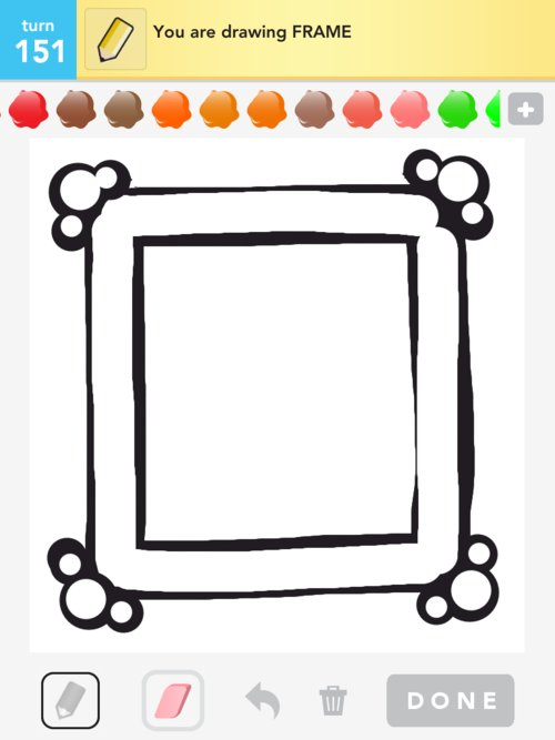 500x667 Frame Drawings