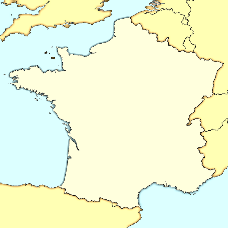 France Map Png.France Map Drawing At Getdrawings Com Free For Personal Use France