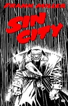 220x340 Frank Miller (Comics)