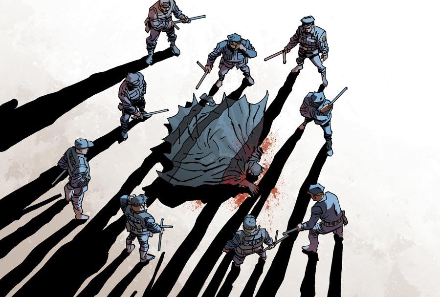 900x608 Ten Moments That Mattered Frank Miller's Dark Knight Returns Dc