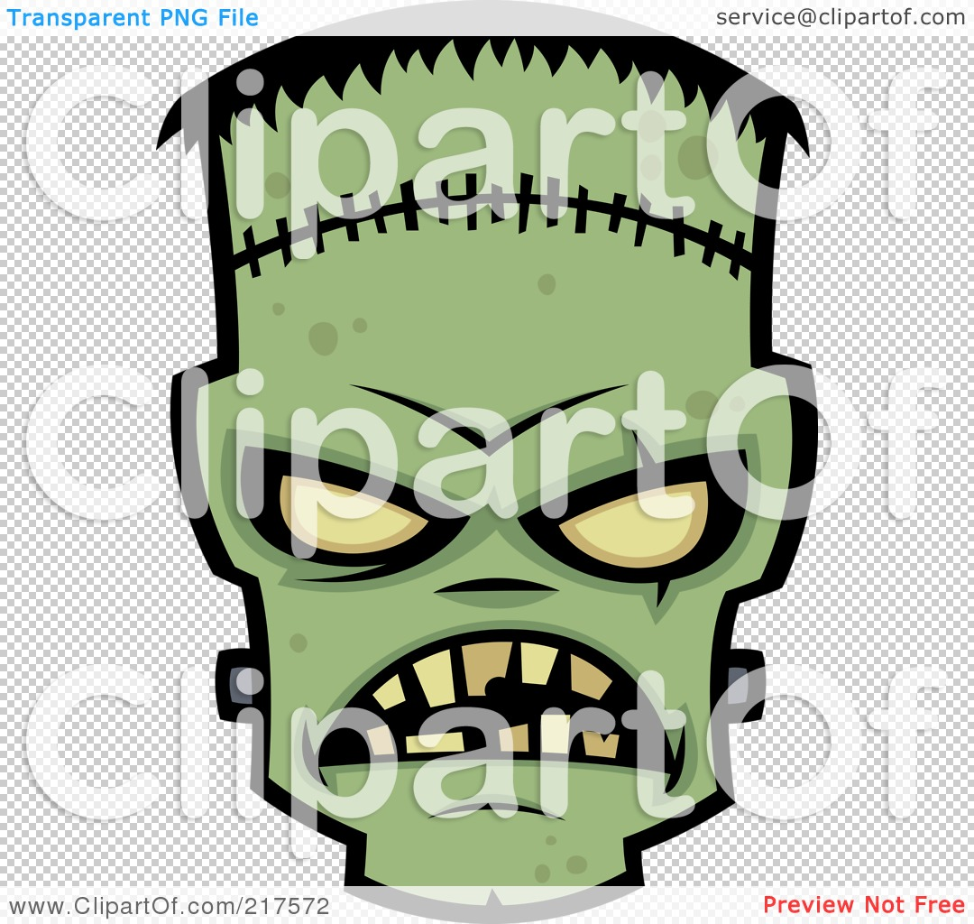Frankenstein Face Drawing at GetDrawings.com | Free for personal use ...