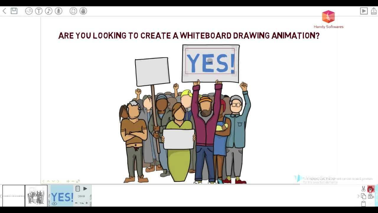 1280x720 Best Whiteboard Video Animation Software Free (2016)