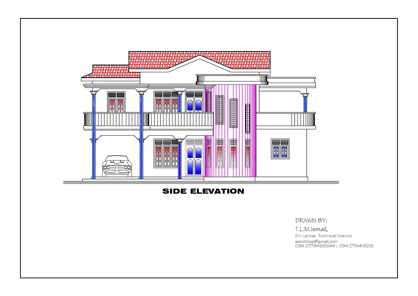 Free Building Drawing At Getdrawings Com Free For Personal Use
