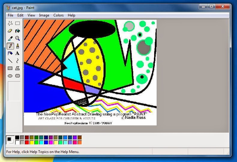 how to get paint on pc