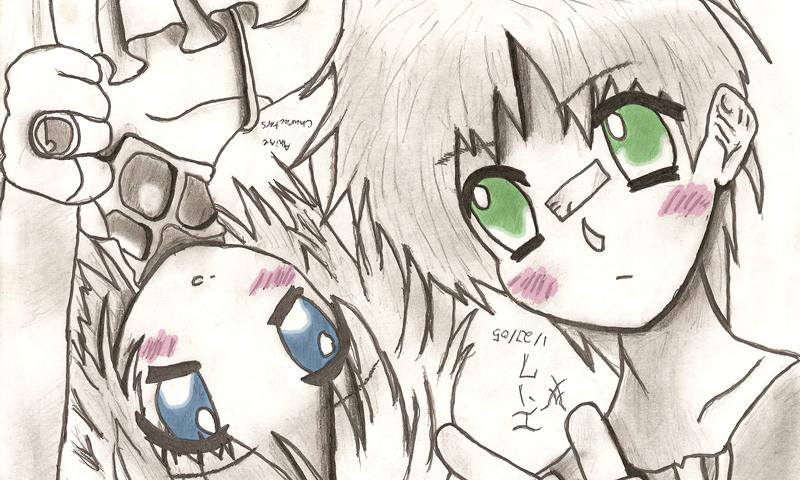 800x480 Drawing Anime Manga For (Android) Free Download On Mobomarket