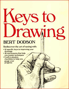 280x359 Keys To Drawing By Bert Dodson Free Drawing Book Pdfs