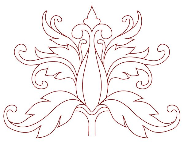 600x474 Gallery Free Hand Drawing Designs,