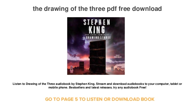 638x359 The Drawing Of The Three Pdf Free Download) (Free Book Downloads)
