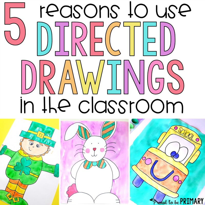 800x800 Directed Drawings In The Classroom