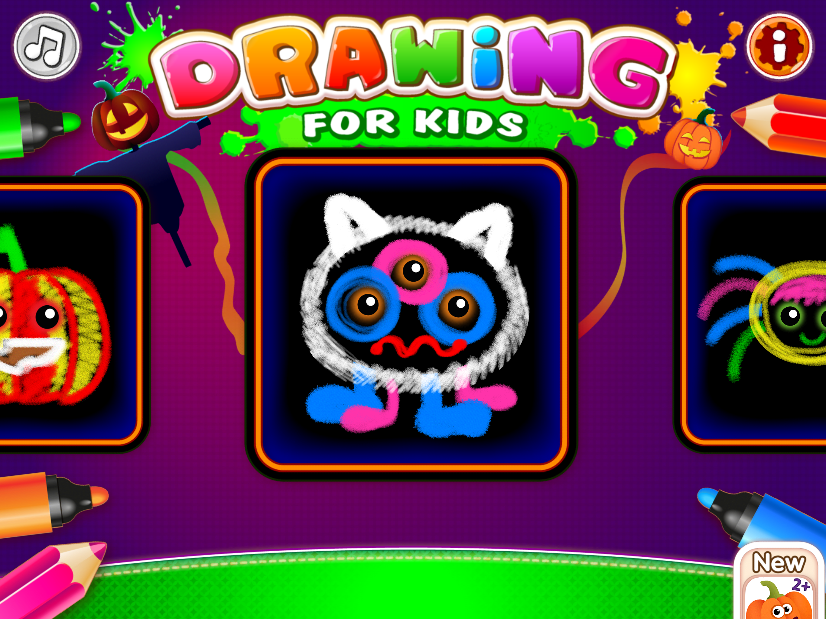 Free Drawing Games For Kids at GetDrawings.com | Free for ...