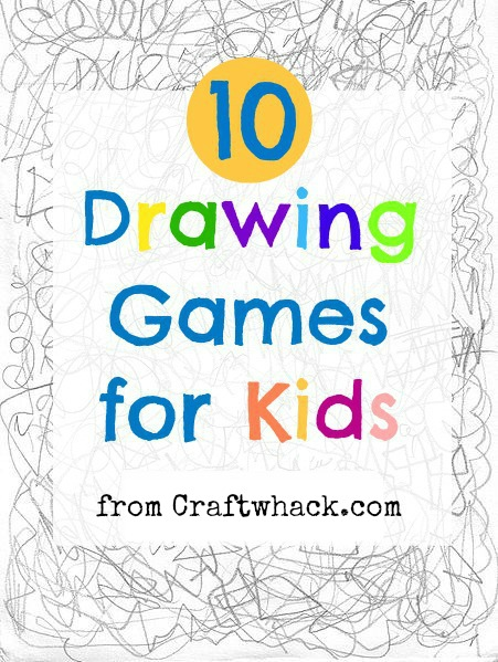 451x599 Drawing Games For Kids