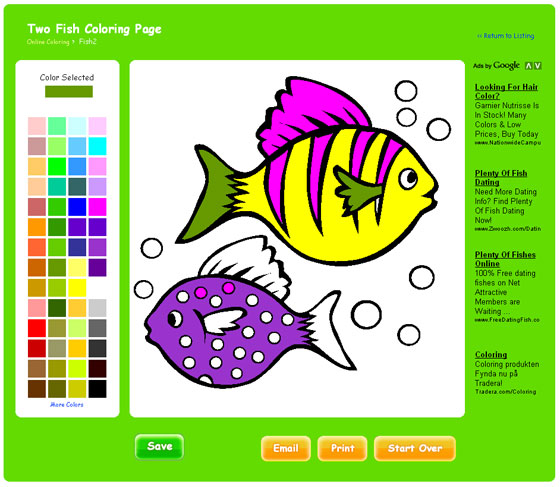 560x487 Free Online Coloring Pages On Kids Software
