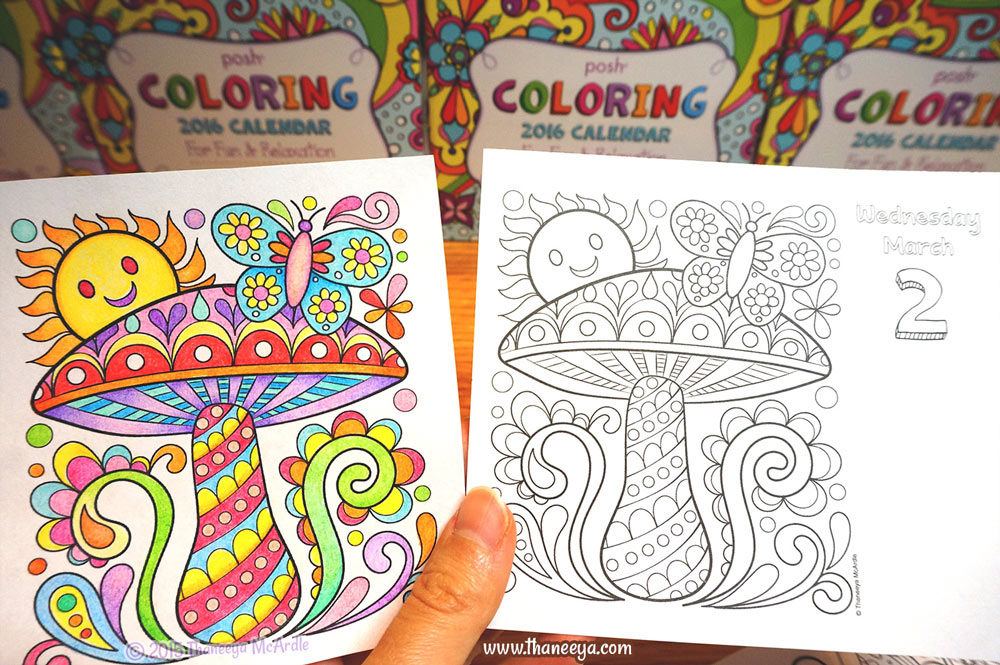 1000x665 Free Adult Coloring Pages Detailed Printable Coloring Pages