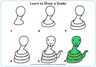 320x222 From The Heart Up. Free Learn To Draw Printables