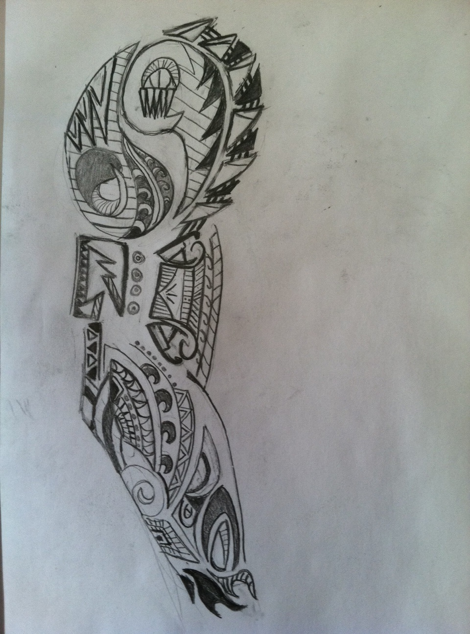 960x1296 Gallery Free Tattoo Pictures Sketches,