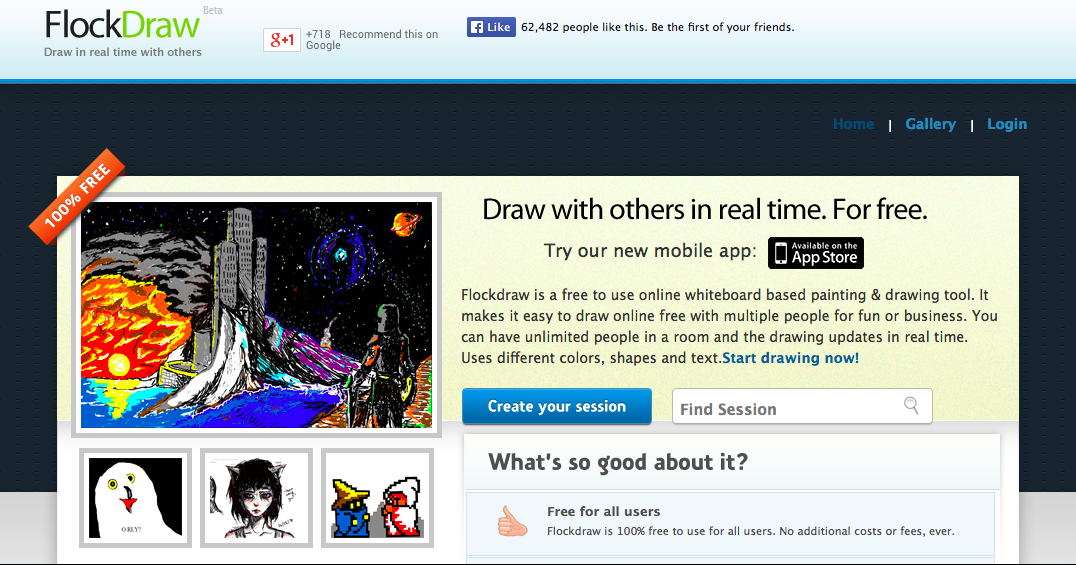 1076x565 Drawing Websites Free Online