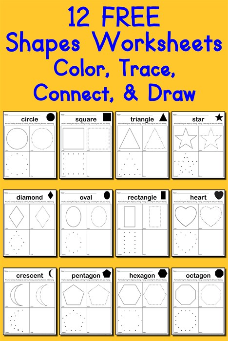 Free Drawing Worksheets At Getdrawings Com Free For