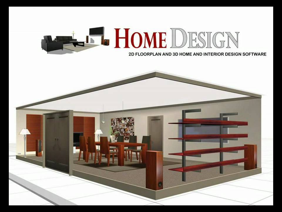 960x720 Free 3D Home Design Software
