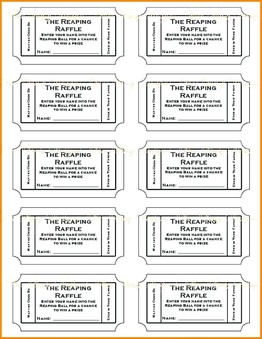 Free printable drawing tickets at getdrawings free for 861x1111 11 printable raffle tickets template maxwellsz