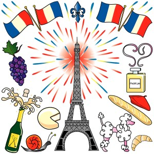 300x300 It's Bastille Day Too! As Americans We Thank The French For All