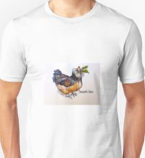 210x230 French Hen Drawing T Shirts Redbubble