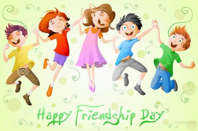660x437 Happy Friendship Day Image