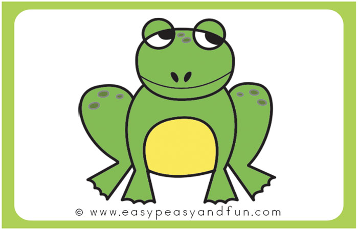 700x450 How To Draw A Frog