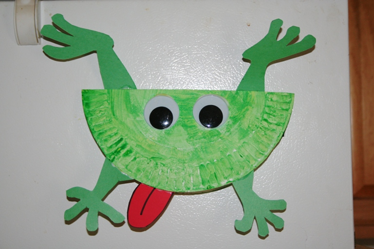 Frogs For Kids Drawing at GetDrawings | Free download