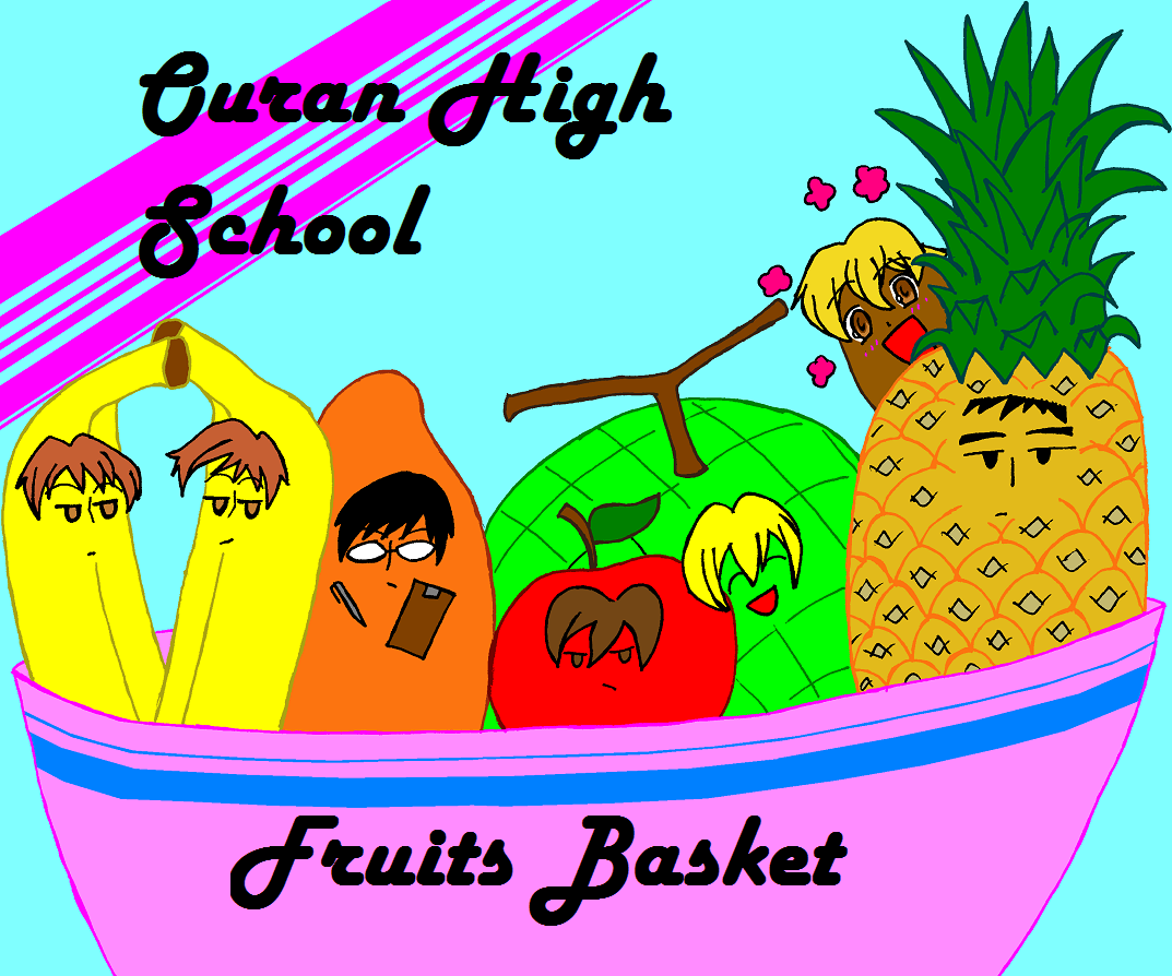 1073x894 A Basket Of Fruits Drawing. Fruits Basket By Sunbeam Fruits Basket