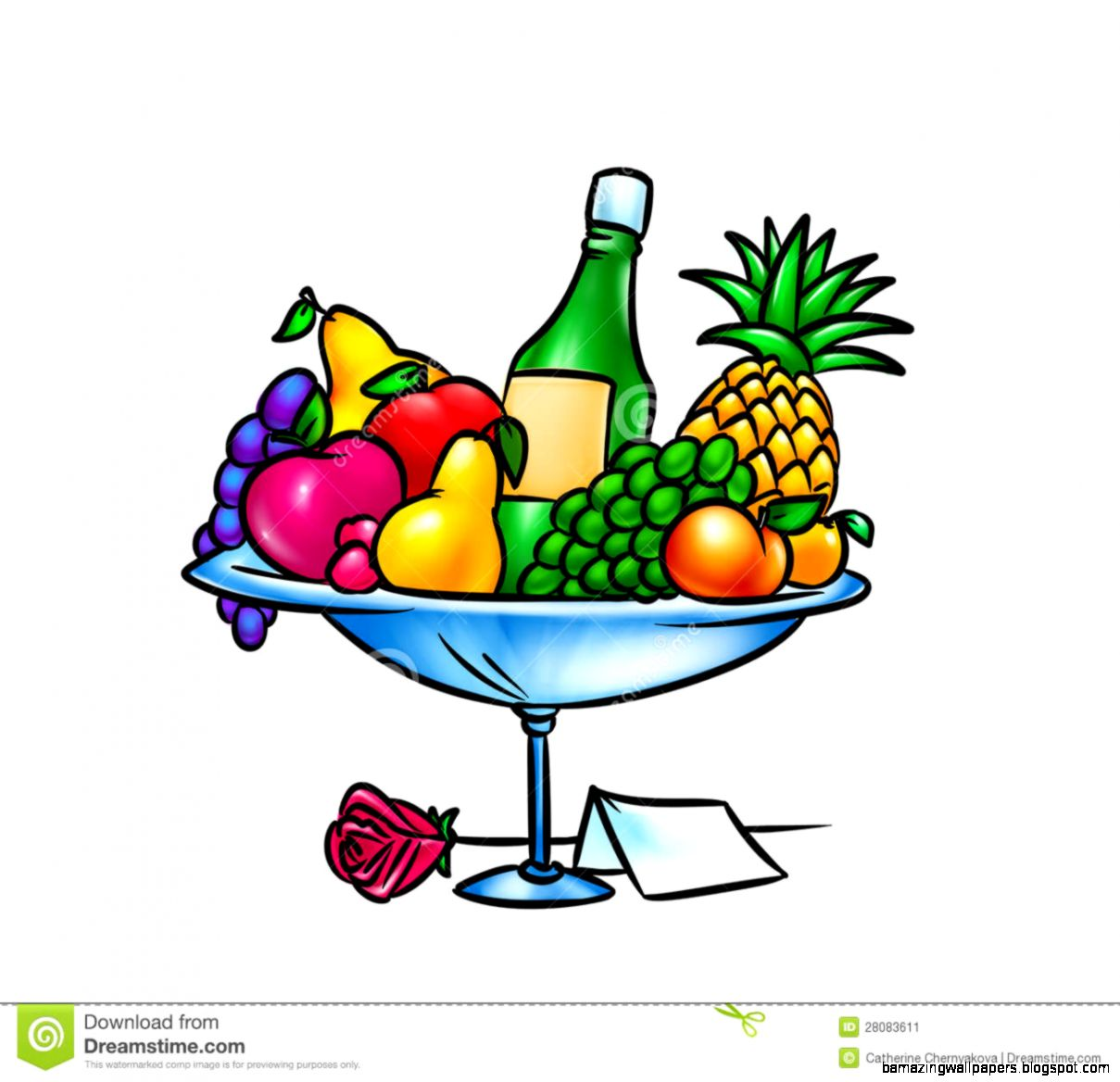 1209x1168 Fruit Bowl Drawing Amazing Wallpapers