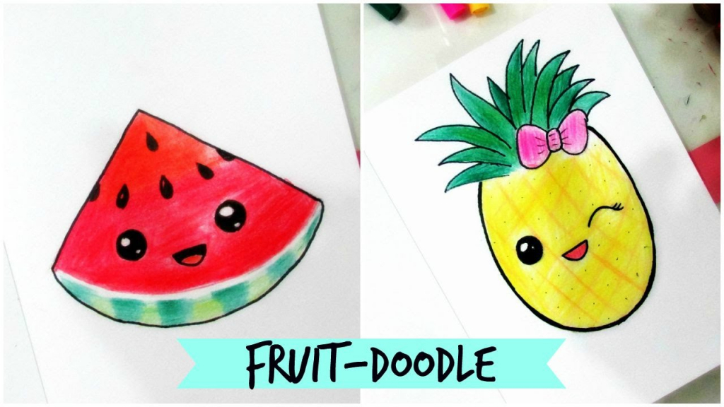 Fruits Drawing At Getdrawings Com Free For Personal Use Fruits