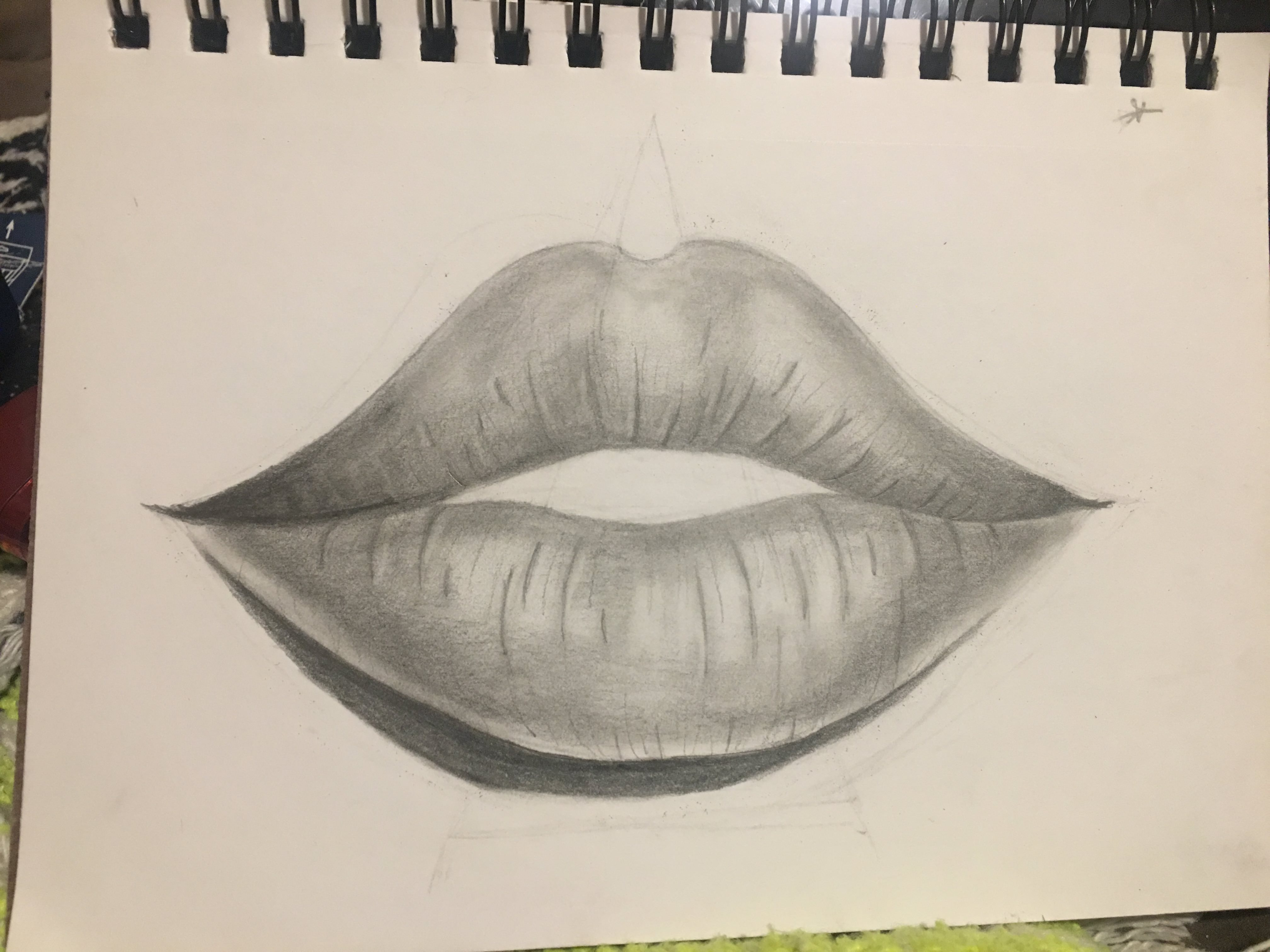 4032x3024 Full Lips
