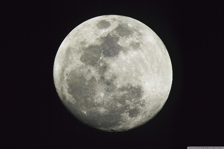 1440x960 Drawing Of Full Moon Full Moon Drawing