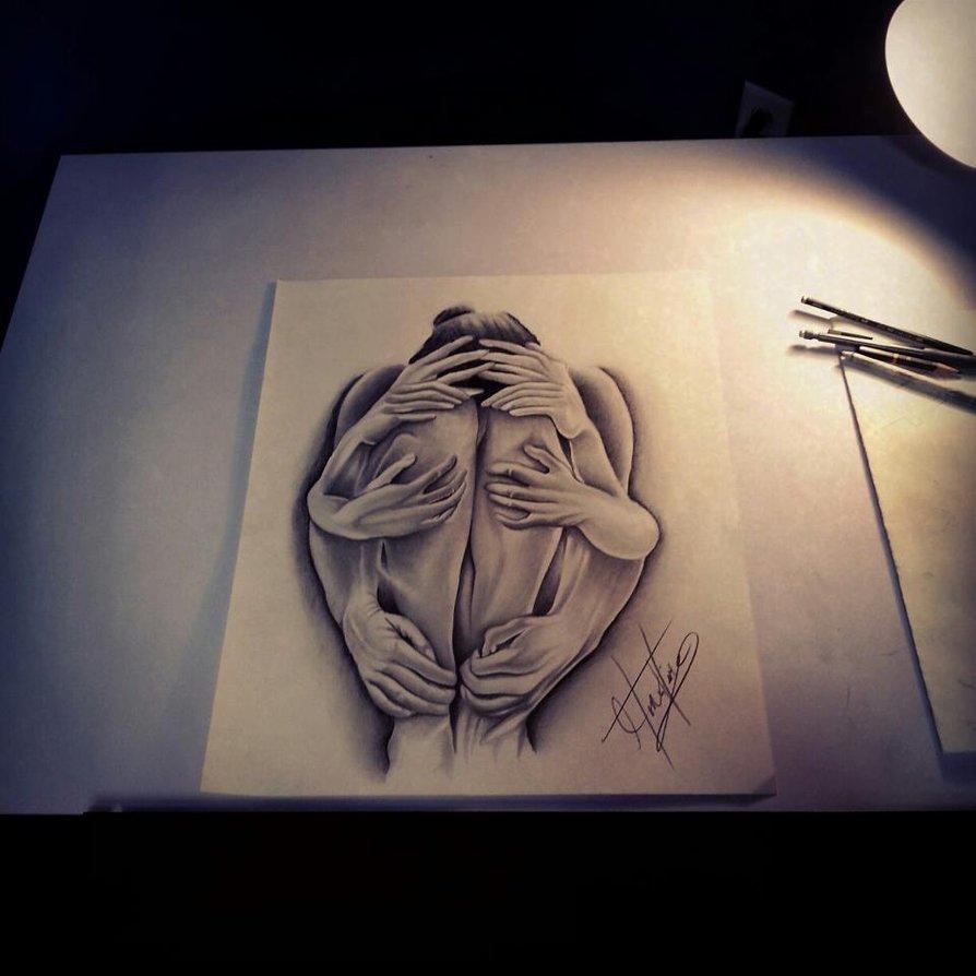 894x894 Fun Drawing! By Montykvirge