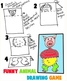 Fun Drawing Games at GetDrawings.com | Free for personal use Fun ...