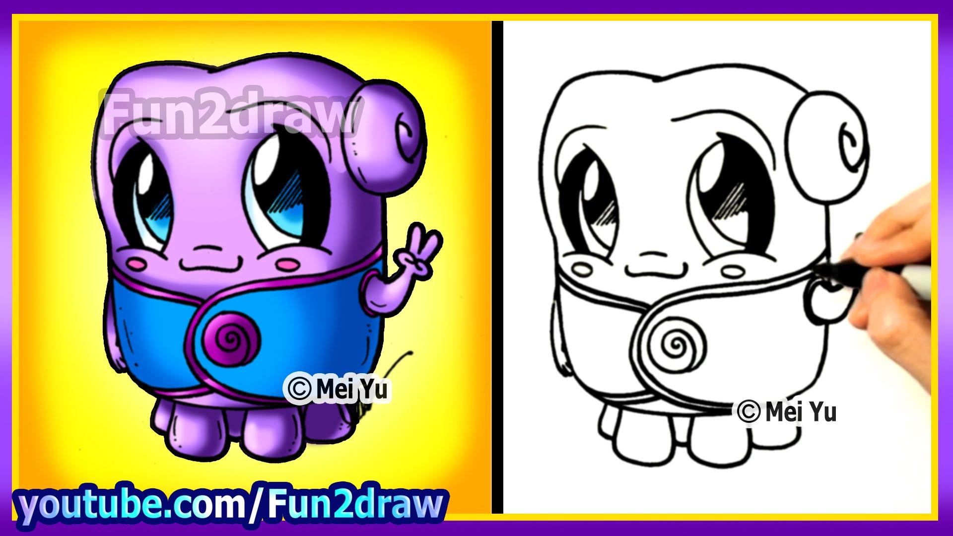 Fun2draw Drawing At Getdrawings Com Free For Personal Use Fun2draw