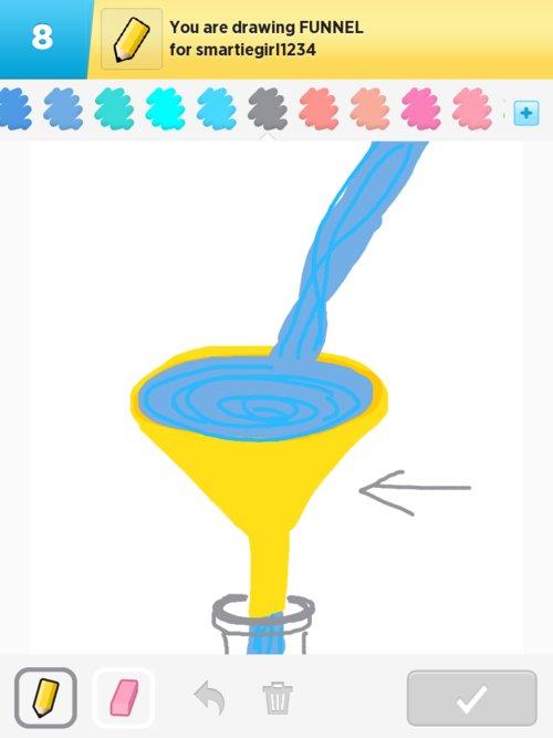 500x667 Funnel Drawings