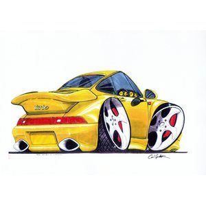 300x300 Pictures Funny Car Drawings,