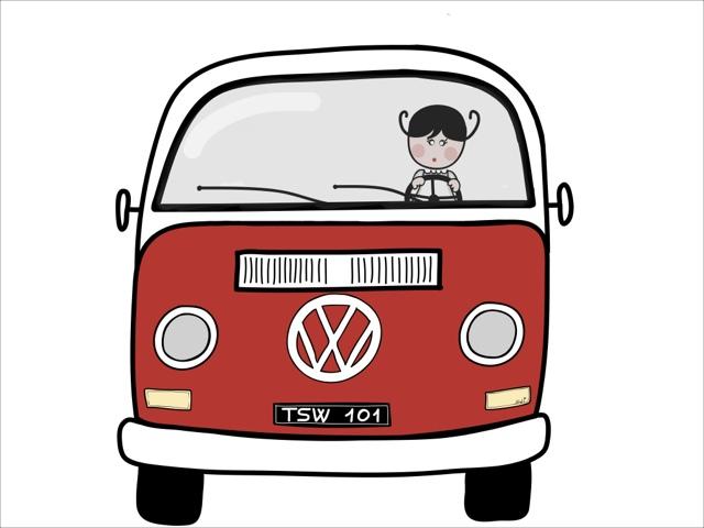 640x480 The Sofi's Van The Sofi's World