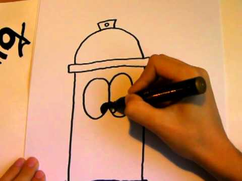480x360 How To Draw A Funny Cartoon Character By Maxi