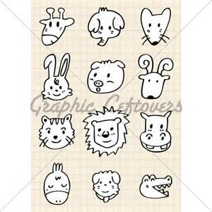300x300 Easy To Draw Funny Faces