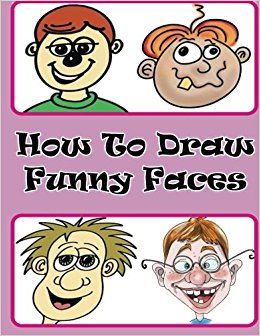 260x336 How Draw Funny Faces Guide Drawing Funny Faces (Learn