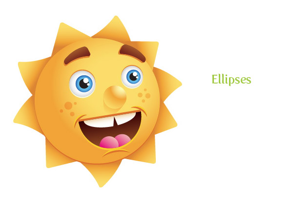 600x430 Create A Happy Sun Character