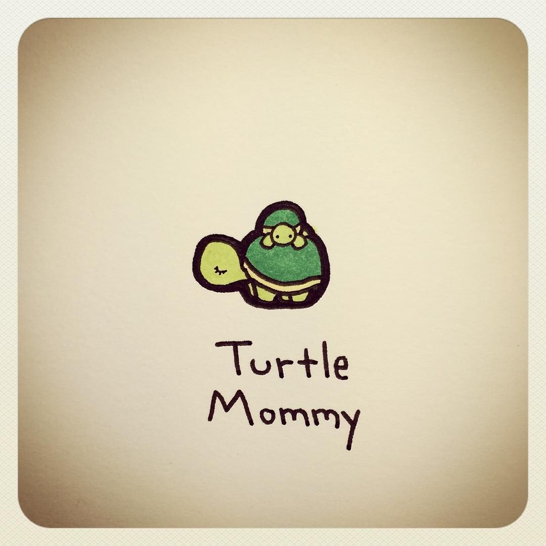 Funny Turtle Drawing at GetDrawings | Free download
