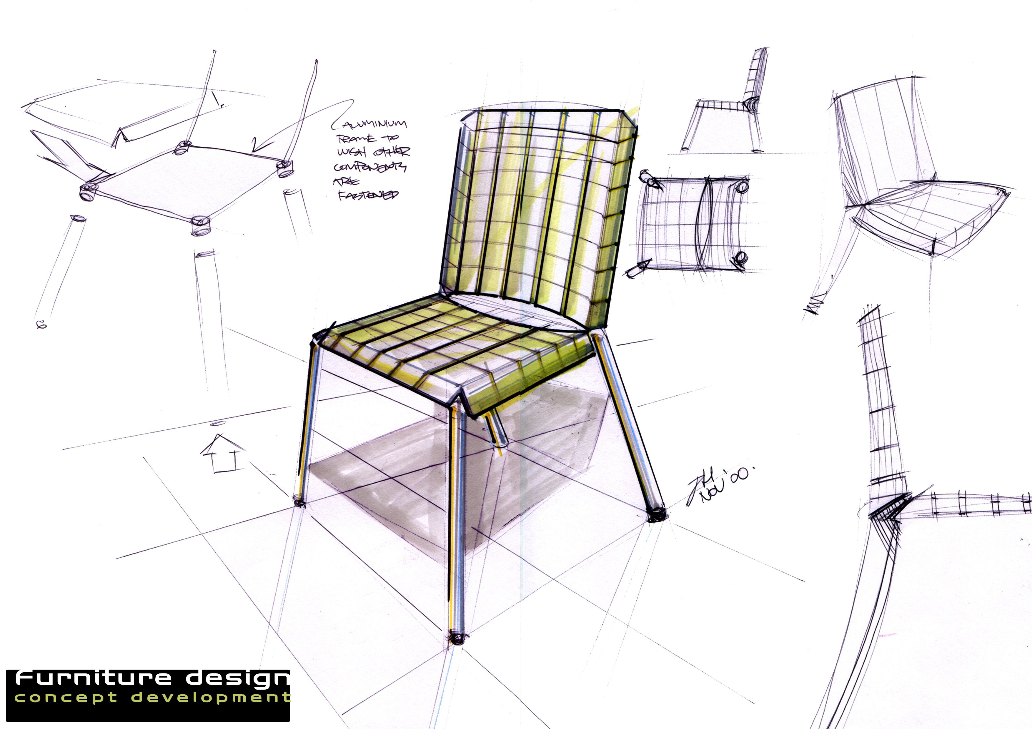 3508x2480 Furniture Drawing New At Fresh