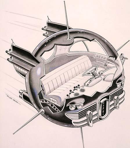 448x512 115 Best Retro Future Cars Images On Cars, Autos