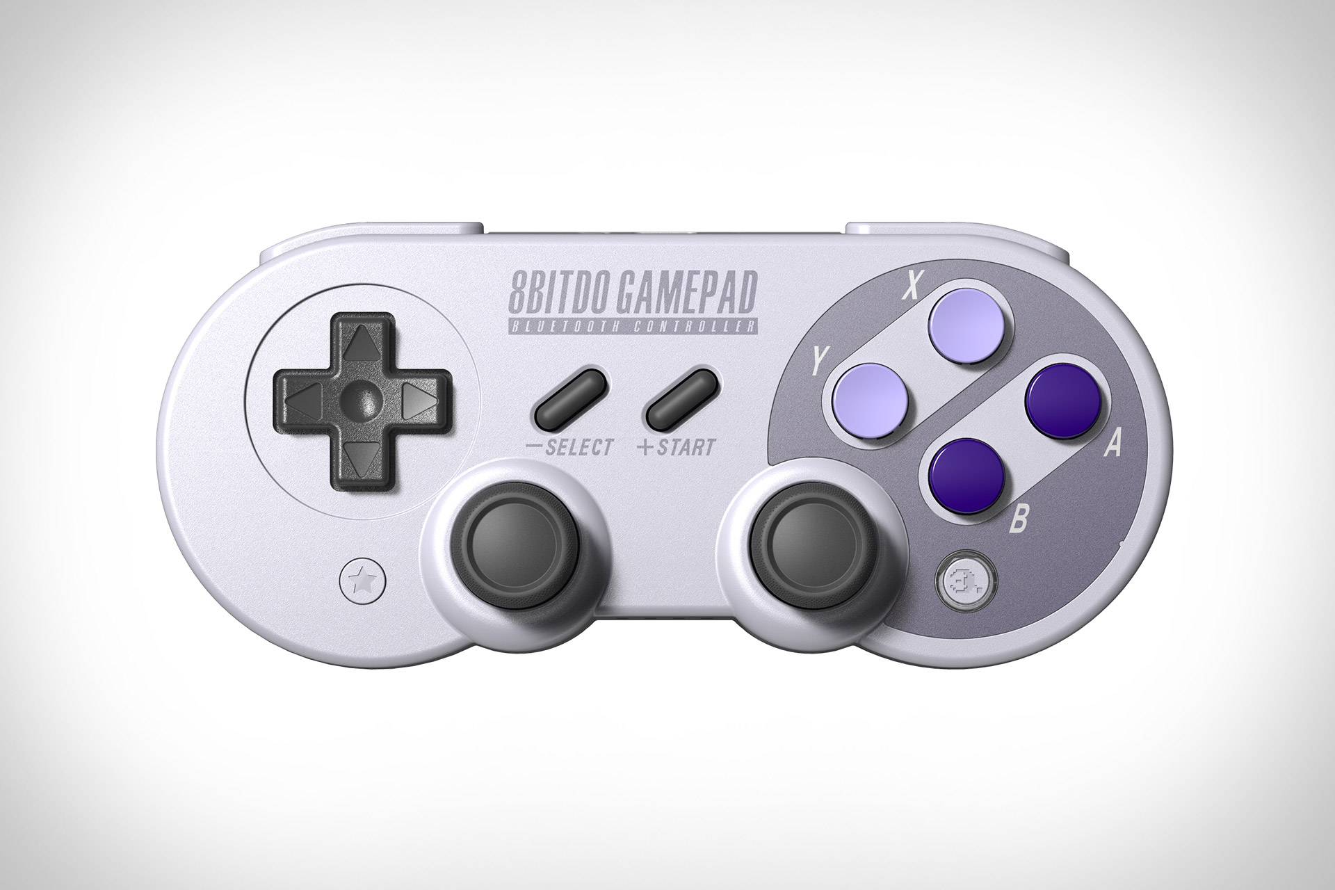 1920x1280 8bitdo Sn30 Pro Game Controller Uncrate